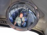 Sittin on the Dublin bus