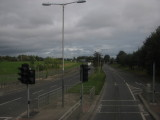 STreet View From Sarsfield, Ireland