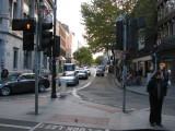 By Trinity in City Centre Dublin