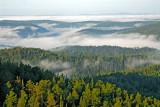 National Park Krasnoyarsk Stolby