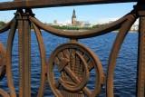 East of the Iron Curtain (Riga, Latvia)