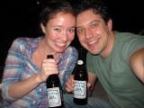 Belikin Beer! The Beer of Belize