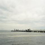 bokeelia pier number three