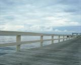 pier rail