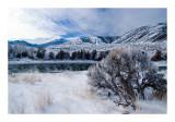 Winter in the Absarokas 1