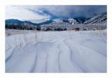 Winter in the Absarokas 2