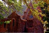 Gostwyck Church Uralla