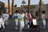 2009 Rock and Roll Marathon in Las Vegas