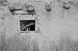 Taos Pueblo Window