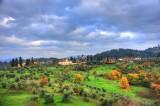 From the Cavalieri Garden 2