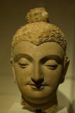 Winking Buddha