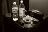 Hampton Inn Coffee