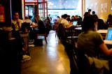 Cafe Kopi (Last Week of Class)