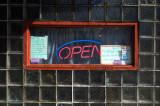 Tuckers Is Open