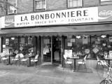 La Bonbonniere (8th & Jane, Manhattan)