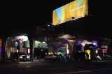 Helios House, BP Gas Station