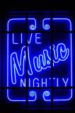 Live Music Nightly