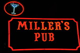 Millers Pub