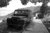 B&W Land-Rover