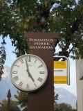 Que serait Martigny sans la Fondation Gianadda ?
