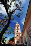Aguilar Church