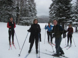 The Balsams XC Ski Weekend Feb-27,28-10