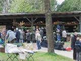 Plantmarket in Kiekeberg Germany
