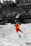 smart Beachvolleyball Tournament Bonn (Germany)