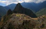 Machu Picchu, never found by Spanish