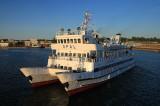 Ferry Hel - Gdynia