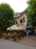 Very special house in Sopot