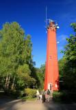 Lighthouse, Hel Peninsula