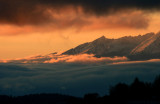Peak Krivan, alt. 2494m