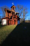 Church on Marianska hora