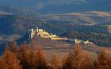 Spissky hrad (Spis castle)