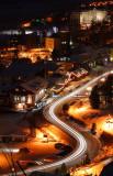 Lights of Stary Smokovec