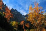 Autumn in High Tatras