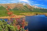 Autumn in full colors