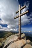 On Dumbier, Low Tatras