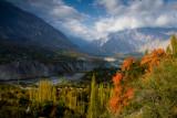 Pakistan the KKH Highway
