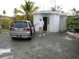 Rental Car Office in Tobago