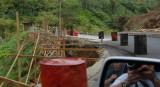 Road Construction - Tobago