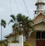 Tobago Church