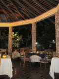 Dining at Shirvan Watermill Restaurant - great food and great time