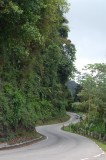 Trinidad Highway shot