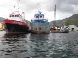 Ships of Trinidad