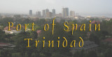 Gallery: Various Shots around Port of Spain, Trinidad