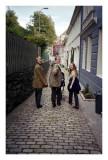 Sigfrid, Jan Rune, Emma & Angie