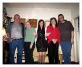 Tony, Angie, Vicki, Chris & me