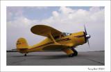 Beechcraft Staggerwing